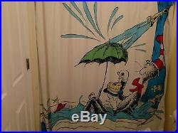 Dr seuss, Bath Towels, Shower Curtain, Pottery Barn Kids