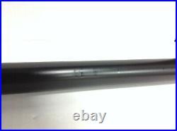 Pottery Barn Standard 1.25 Single Window Curtain Drape Rod Large 60-108 bronze